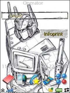 Transformerssketch