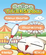 Onion Trickshow Game