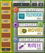Trivia Machine (Symbian)