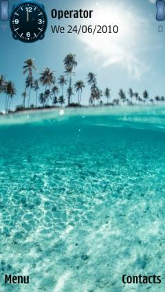 Tropical Water