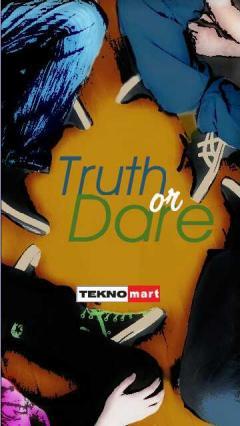 TeknoMart Truth or Dare