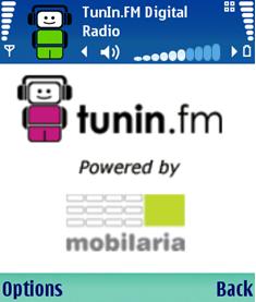 Tunein.FM