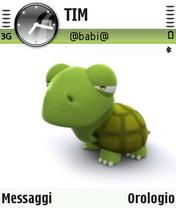 Turtle Theme