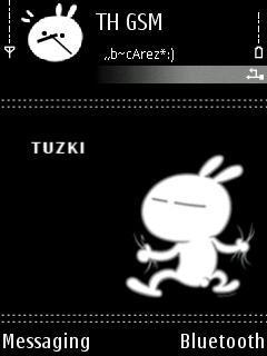 Tuzki