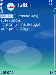 Facebook Mobile for Nokia N95/N95i Free Download