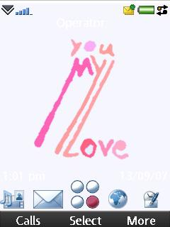 U R My Love Mjgh Lab
