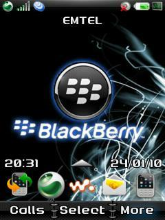 Uiq-berry Theme Uiq3