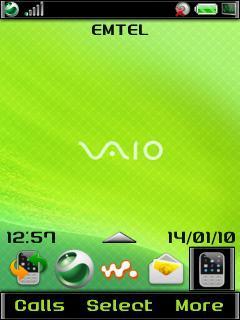 Vaio V1