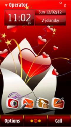 Valentinesbynodep