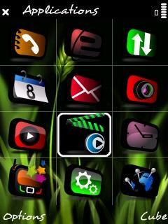 Vista Green Editoin
