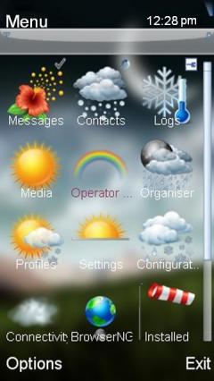 Vista Weather