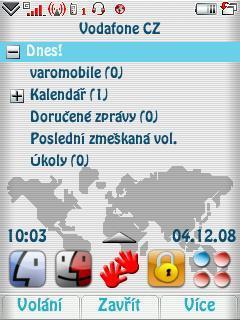 Vodafone Default