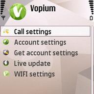 Vopium GSM
