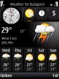 weather.....