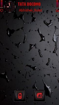 Wet Screen Bbq