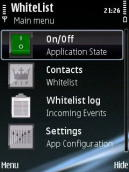 Whitelist Mobile Lite