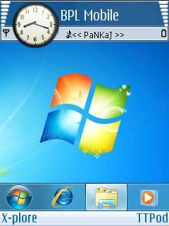 Window 7 Ultimate