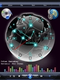 windows media player clock
