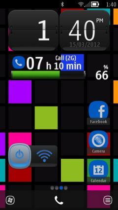 Windows Phone Style