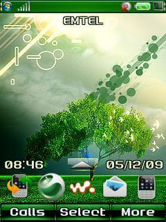 Windows7 Garden
