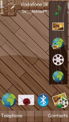 Wood Finishing Hd