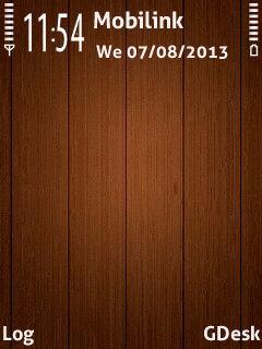 Wood Ipaper