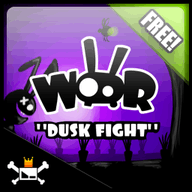 World Of Rabbit - Dusk Fight
