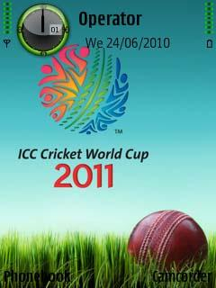 Worldcup 2011