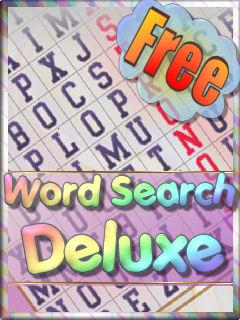 Word Search Deluxe - FREE