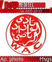 Wydad Atheltic Maroc