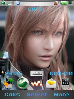 Xmb Final Fantasy 1