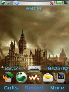 Xmb Hellgate London