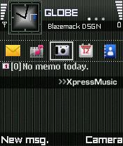 Xpress Music