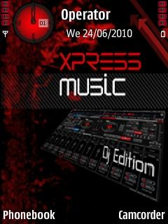 Xpress Music