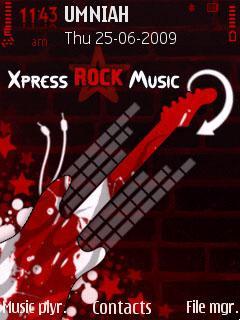 Xpress Rock Music