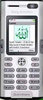 Yaseen in Audio with English Translation