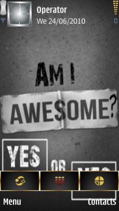 Ye Or Yes