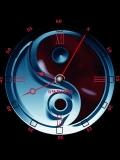 ying-yang animated