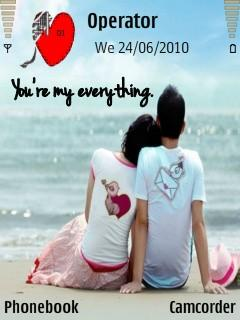 your my everything