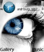 Zeke Eye